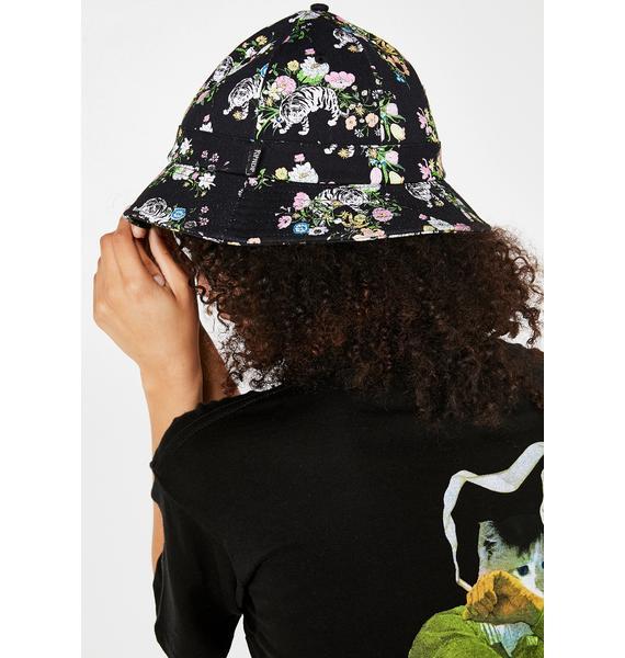 RIPNDIP Blooming Nerm Bucket Hat