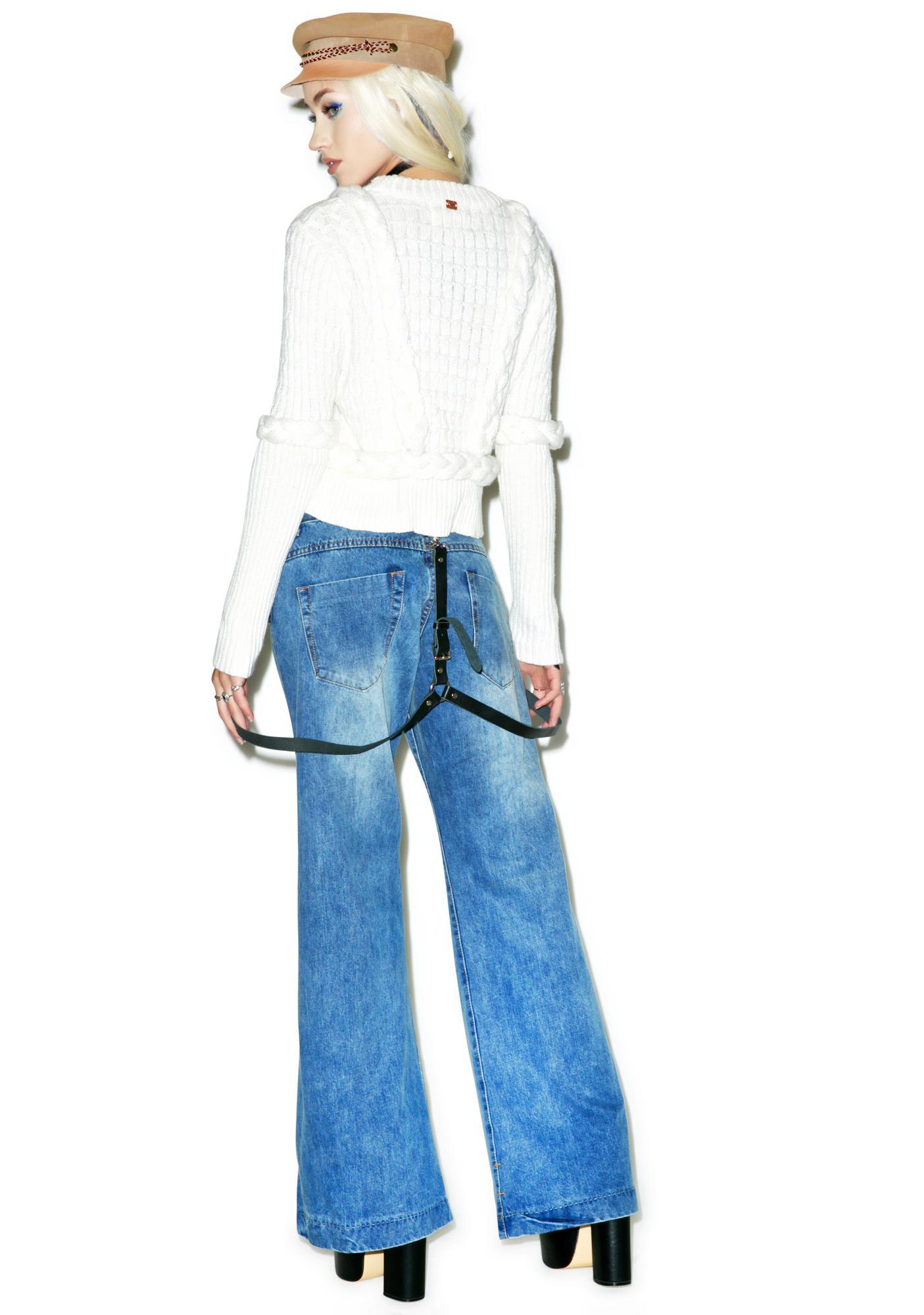 One Teaspoon Ford Westenders Jeans