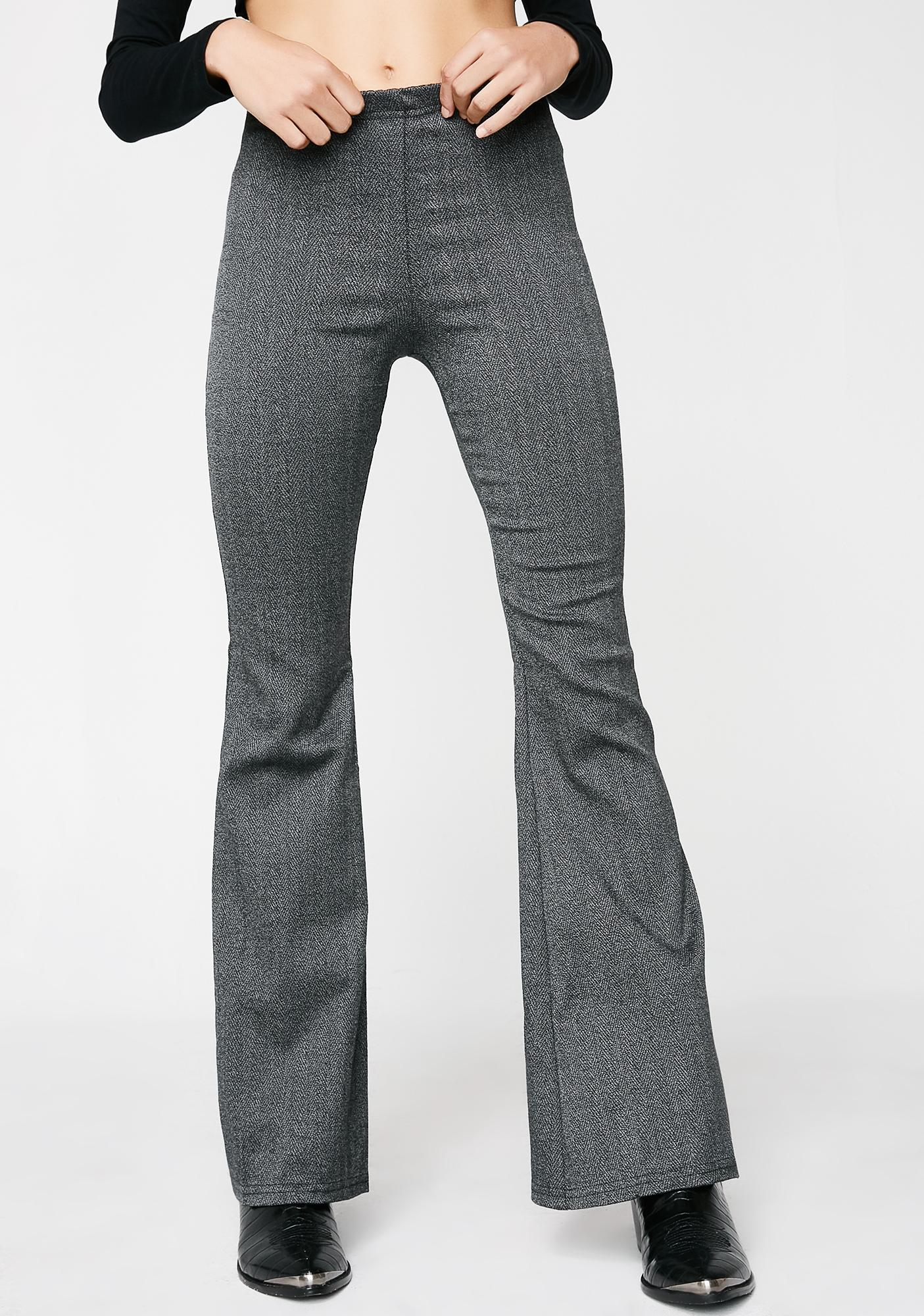 American Deadstock DM Herringbone Pants