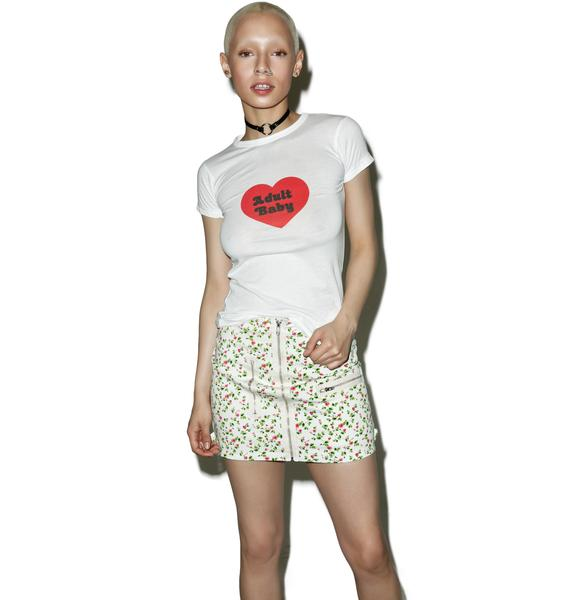 Valfré Adult Baby Tee