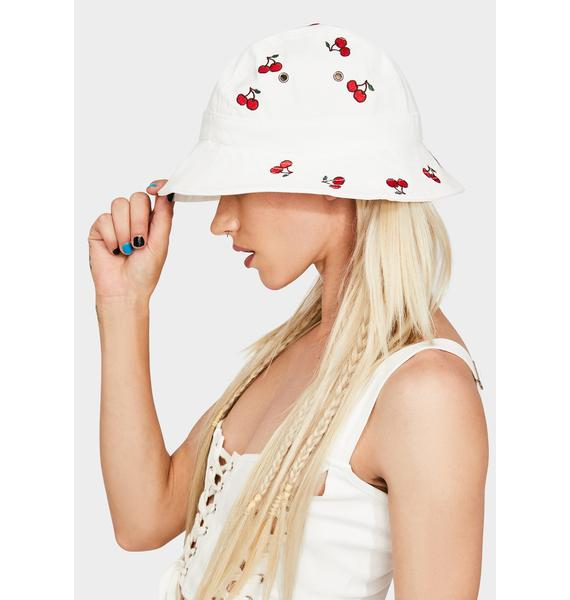 Angel My Treat Bucket Hat