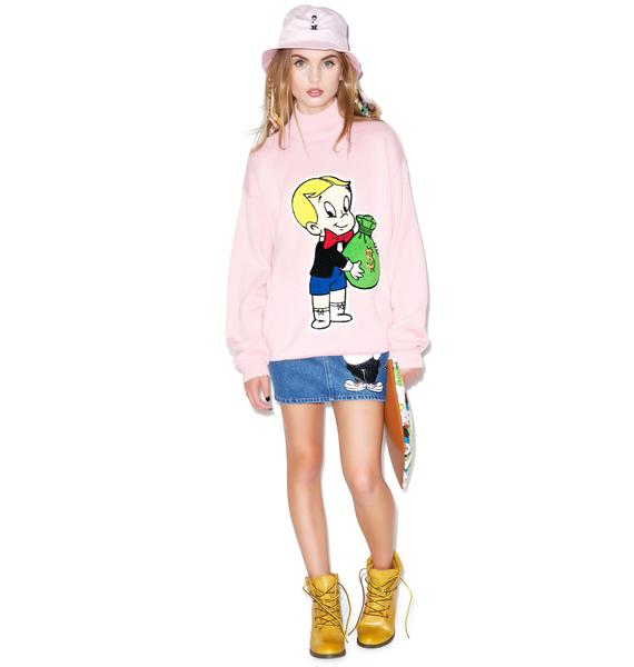 Joyrich Richie Rich Highneck Crew