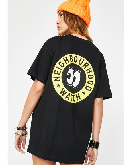 Neighbourhood Watch Graphic Tee