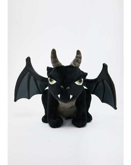 Gargoyle Kreepture Plush Toy