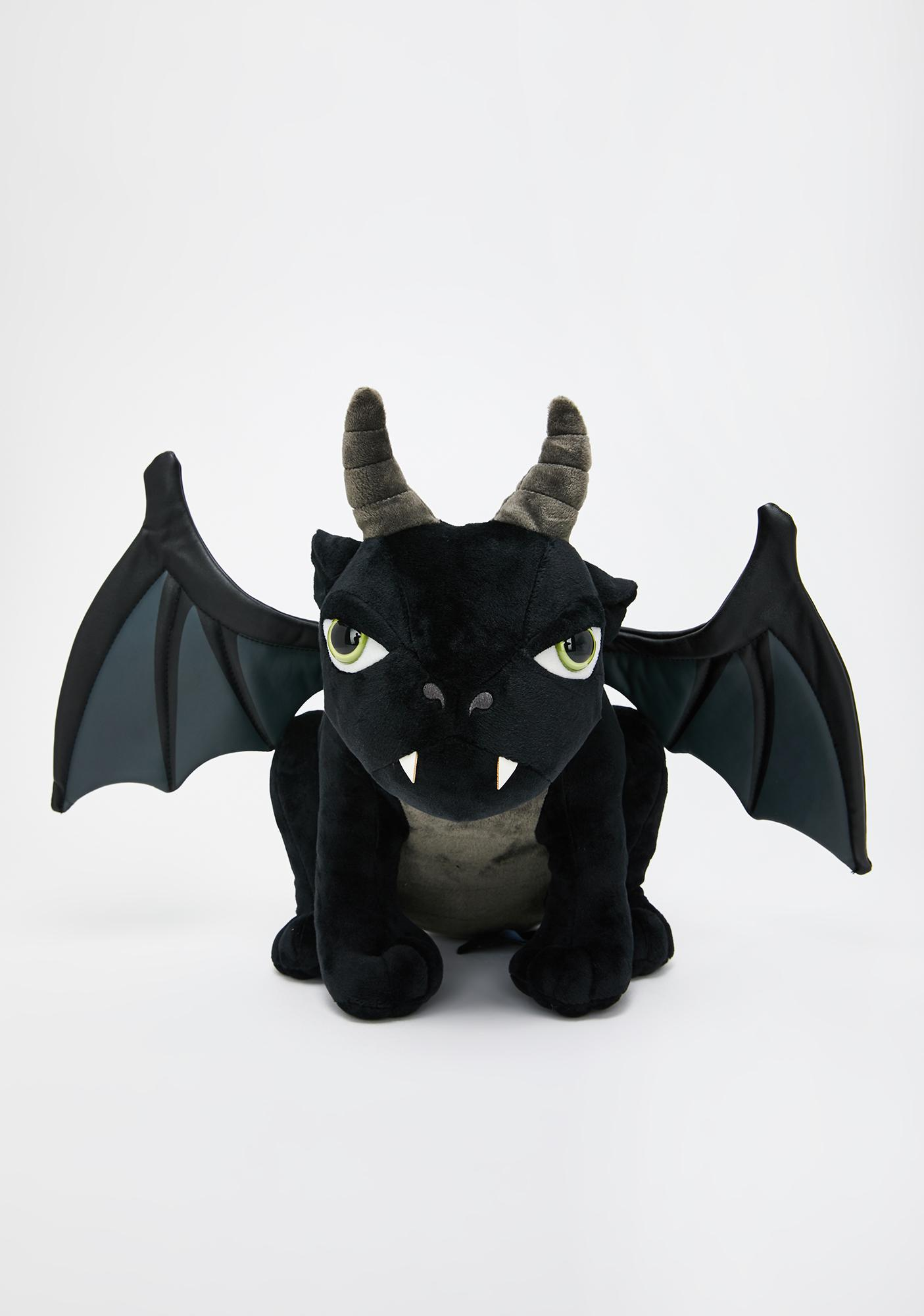 Killstar Gargoyle Kreepture Plush Toy