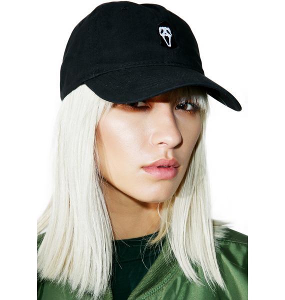 Reaper Dad Hat