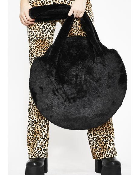 Furry With Friends Mega Tote