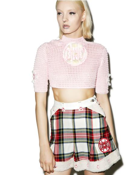 Skirt Wit Da Fur