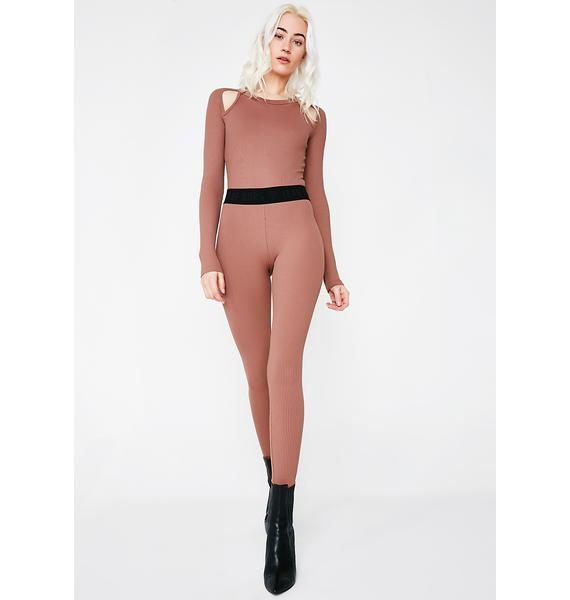 Year Of Ours Michelle Bodysuit