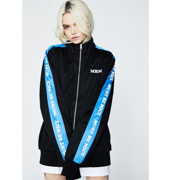 RIPNDIP Must Be Nice Track Jacket