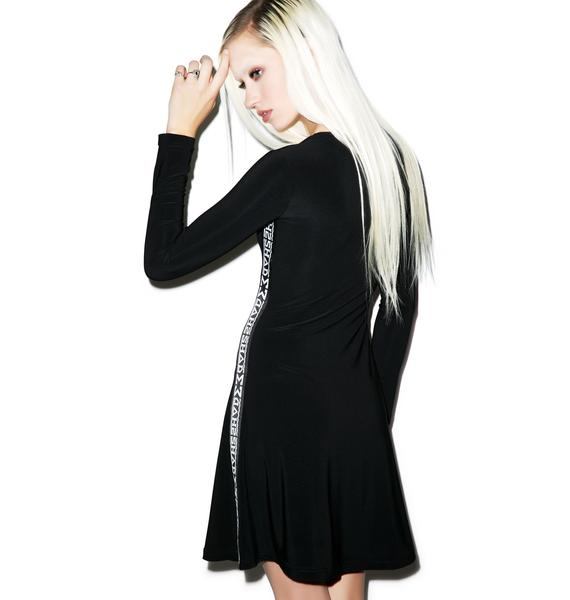 Shade London So Shady Skater Dress