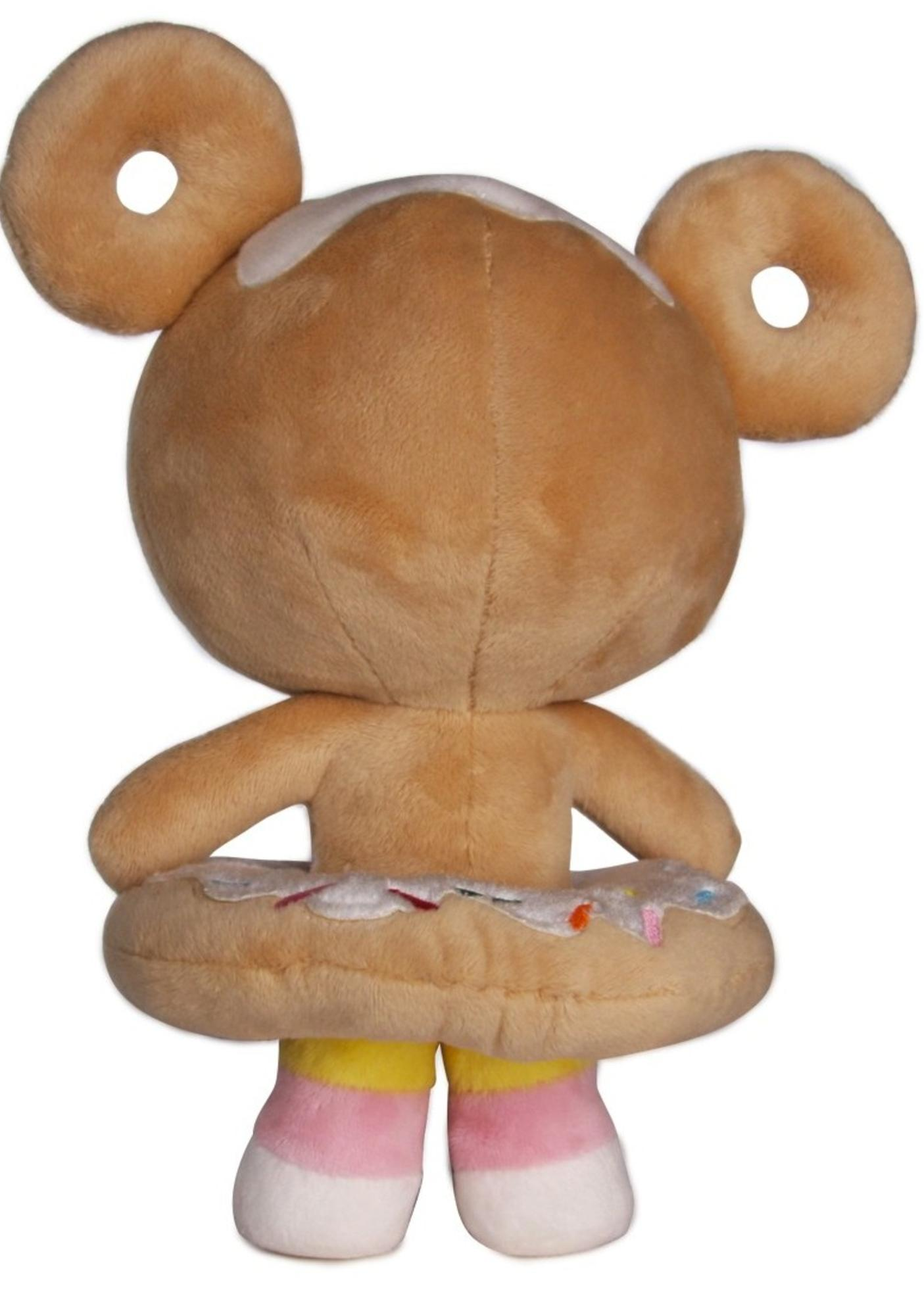 Tokidoki Donutella Plush Toy
