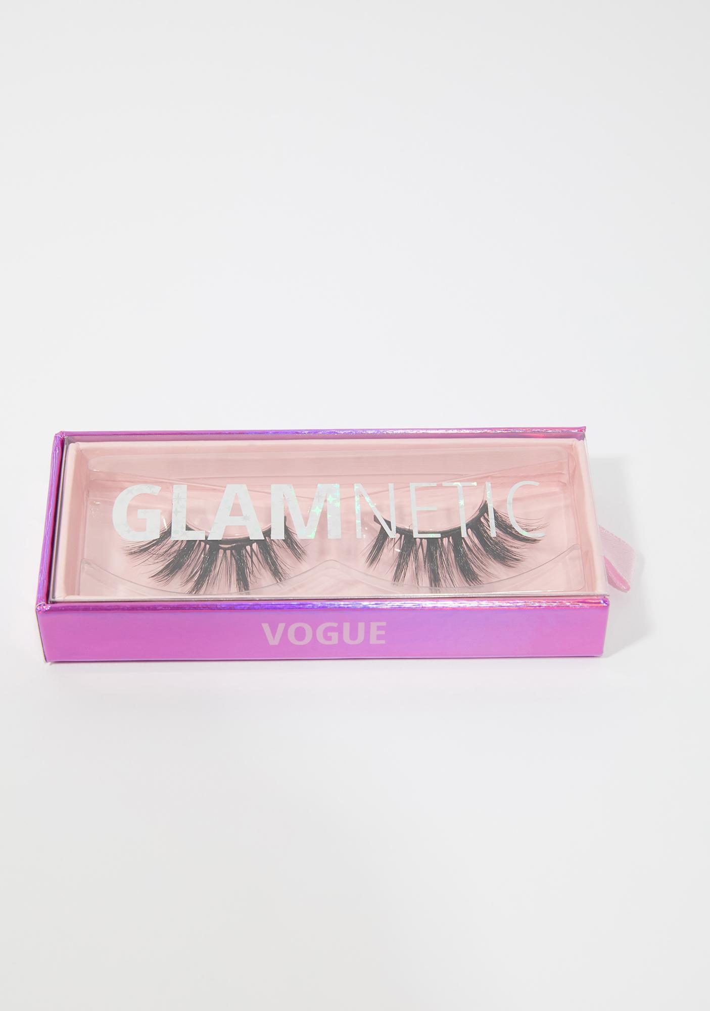 Glamnetic Vogue Magnetic Eyelashes