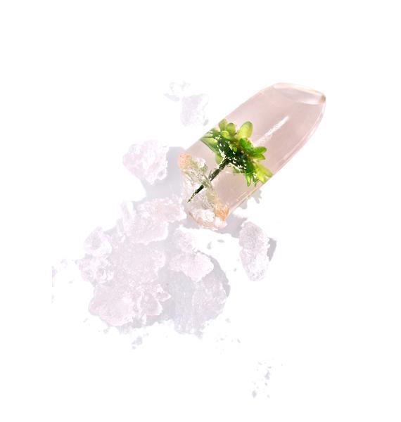 Winky Lux Green Flower Balm