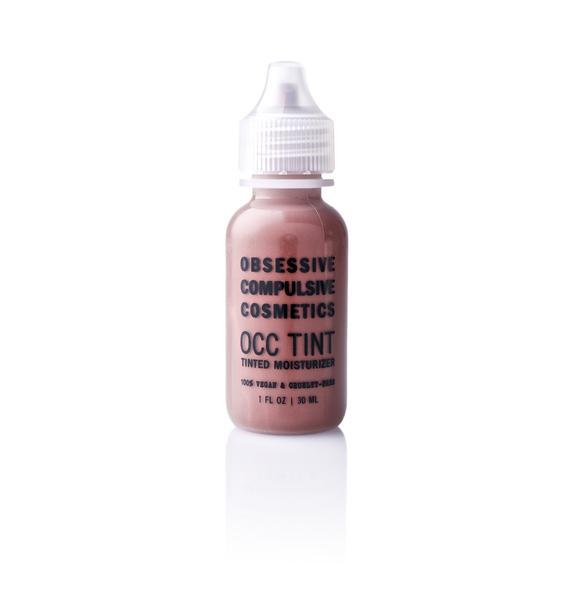 Obsessive Compulsive Cosmetics R5 Tinted Moisturizer