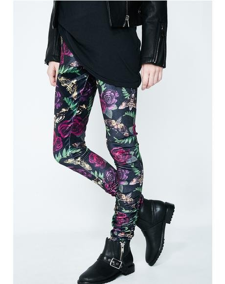 Pandora Leggings