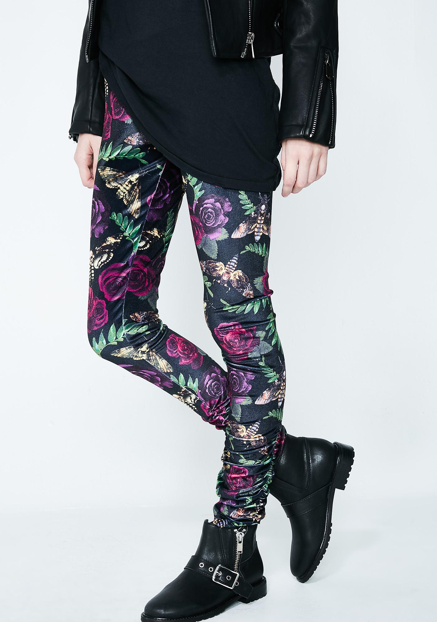 Killstar Pandora Leggings
