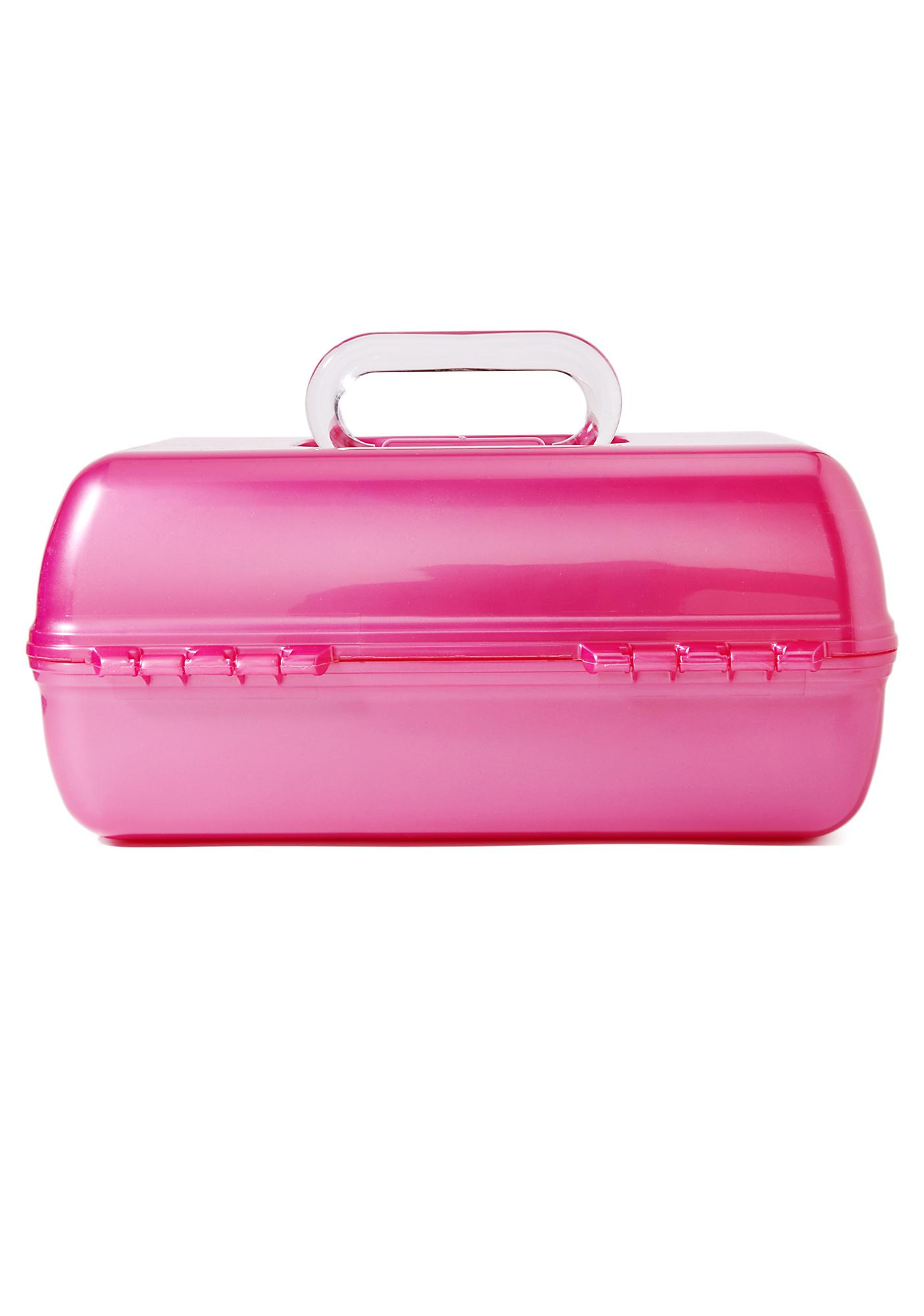Caboodles Babe On The Go Girl Makeup Case