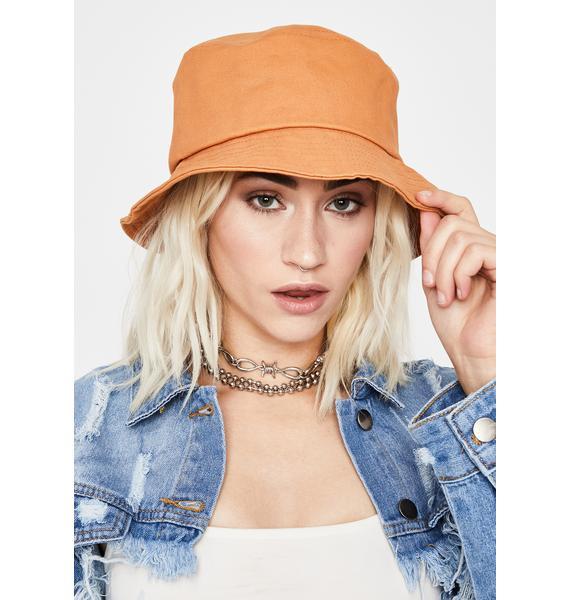Honey Shade Is Real Bucket Hat
