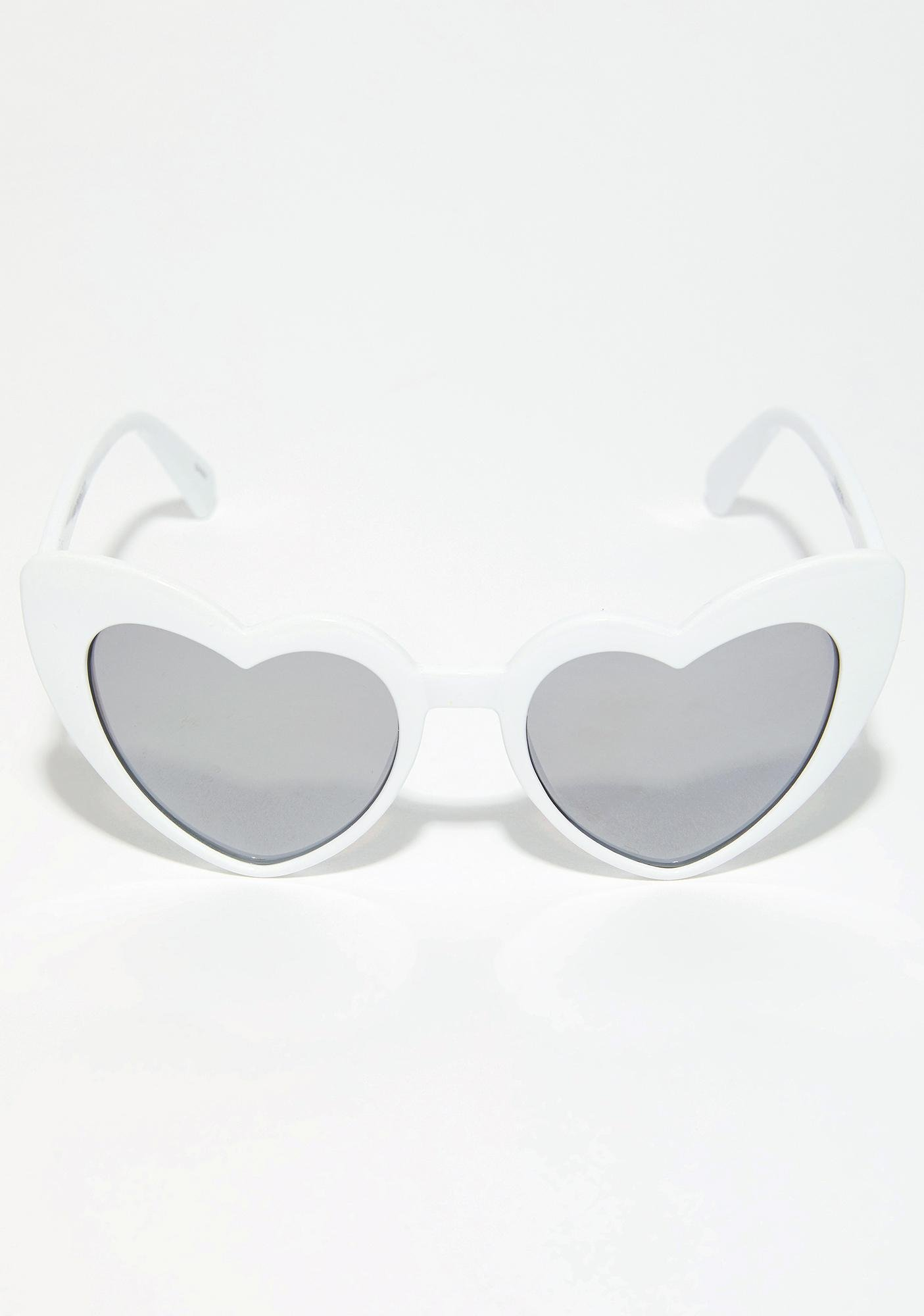 Glamourpuss Sunglasses