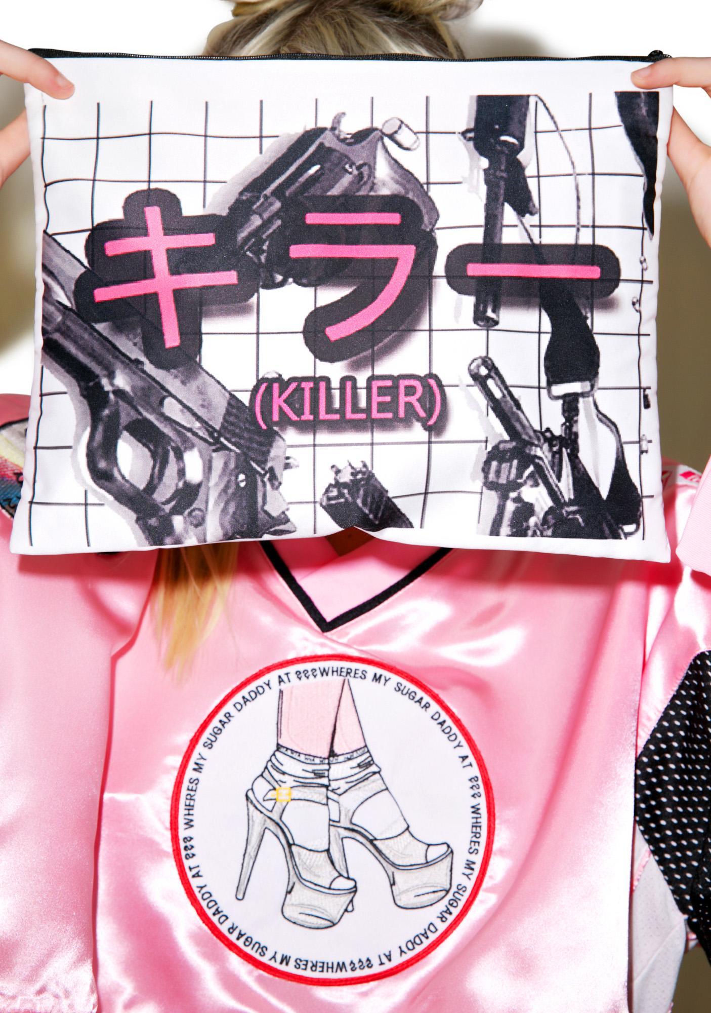 Killer Clutch
