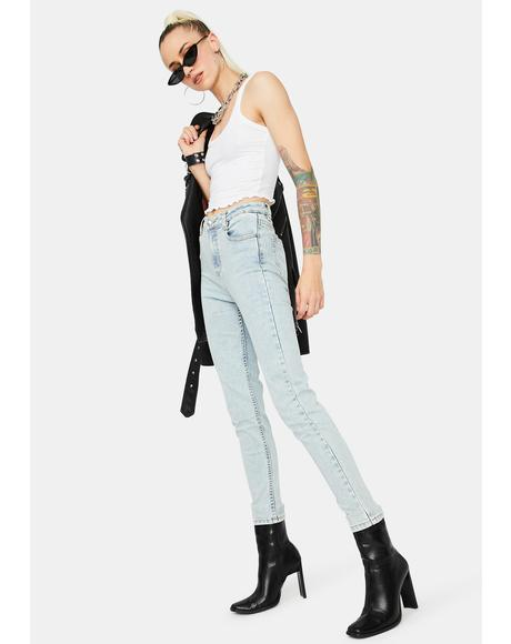 Carson Denim Jeans