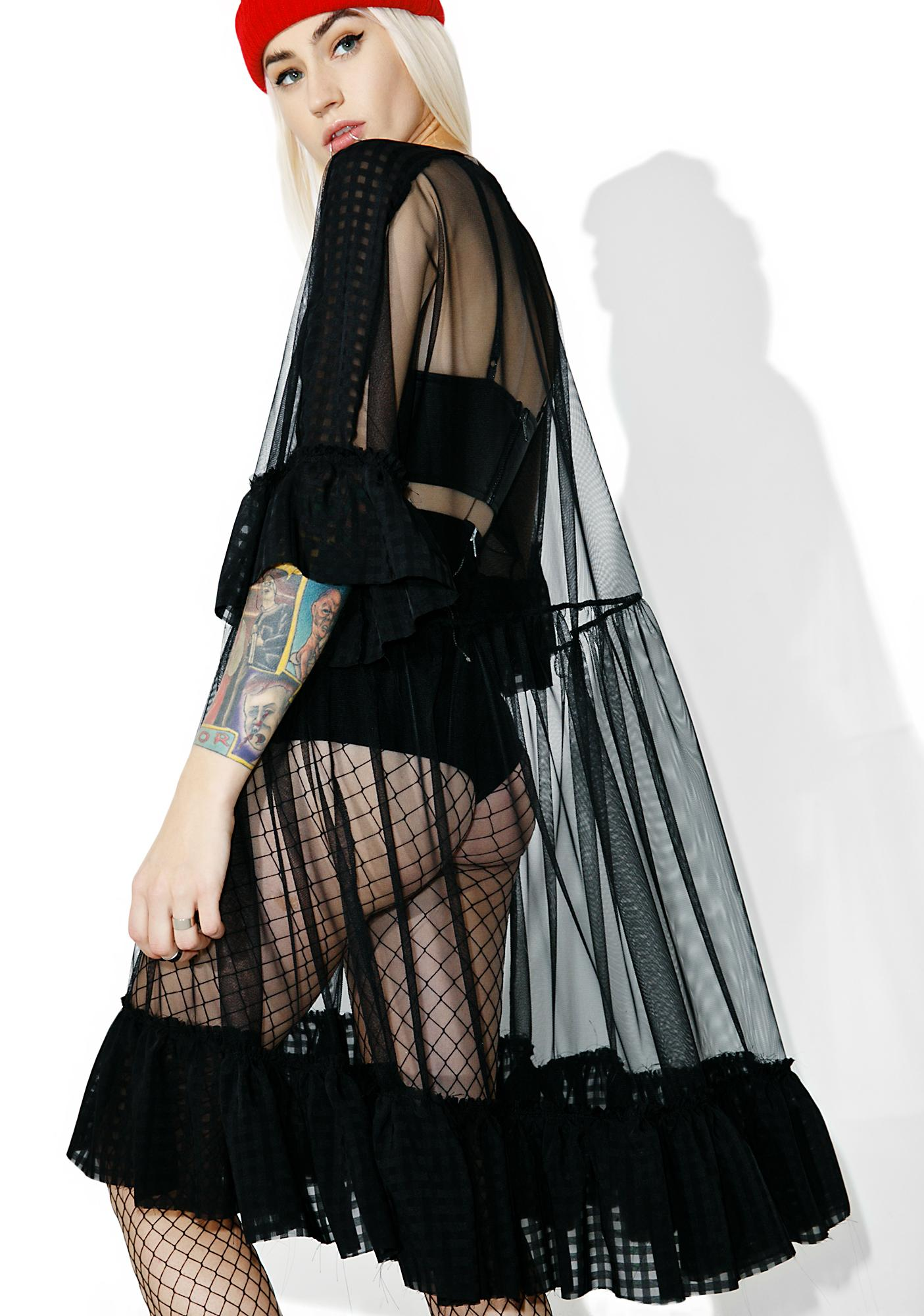 The Ragged Priest Verity Dress