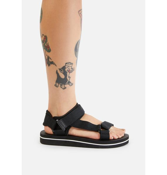 SLYDES Nitro Foam Sandals