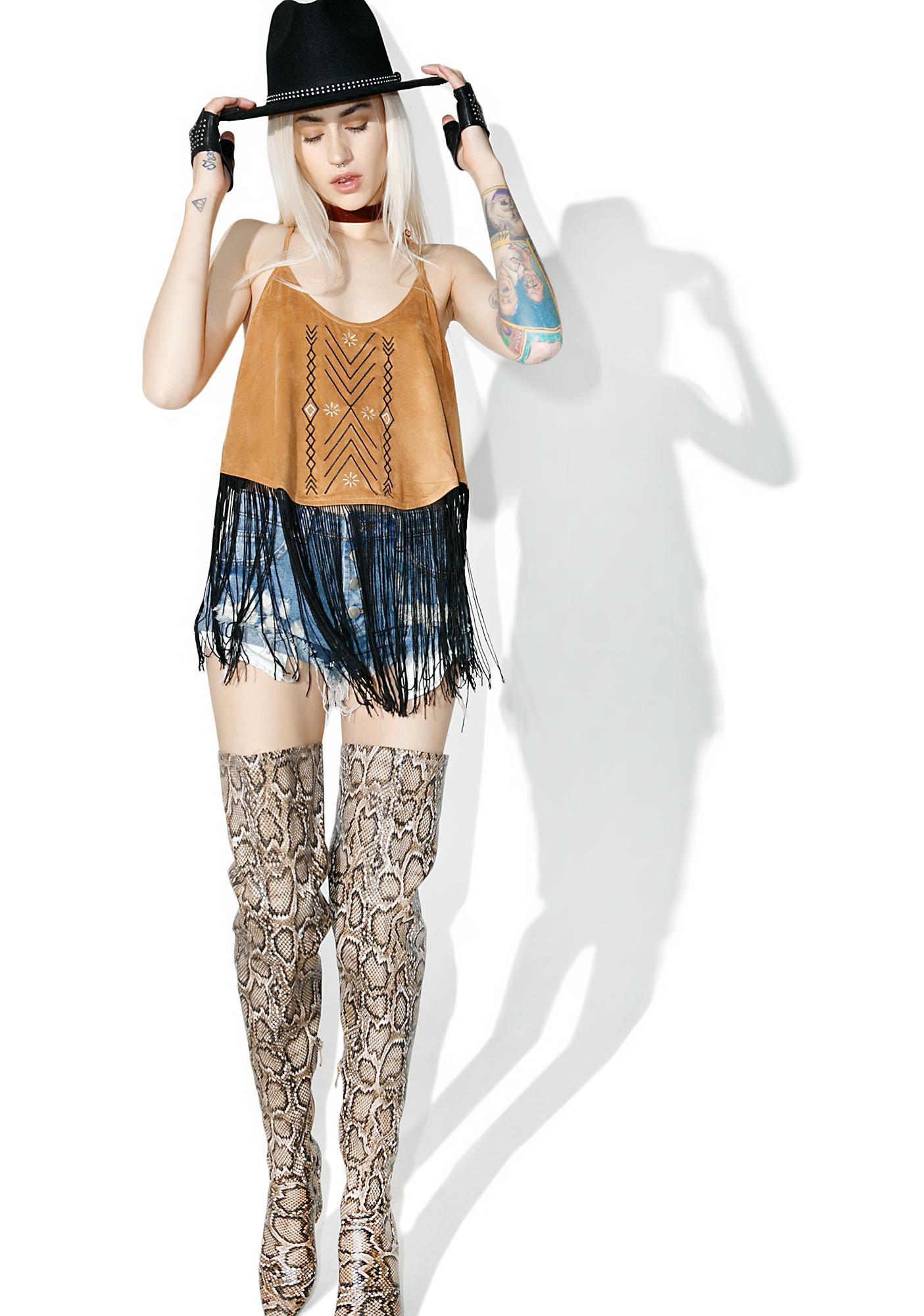 Lira Clothing Bobbie Top