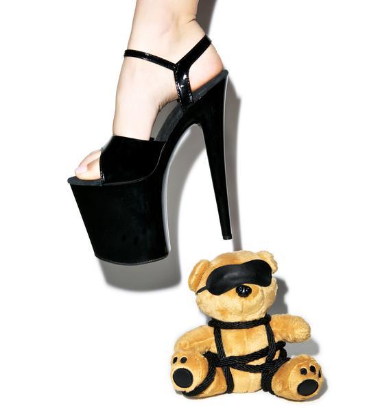 Juliet Platform Heels