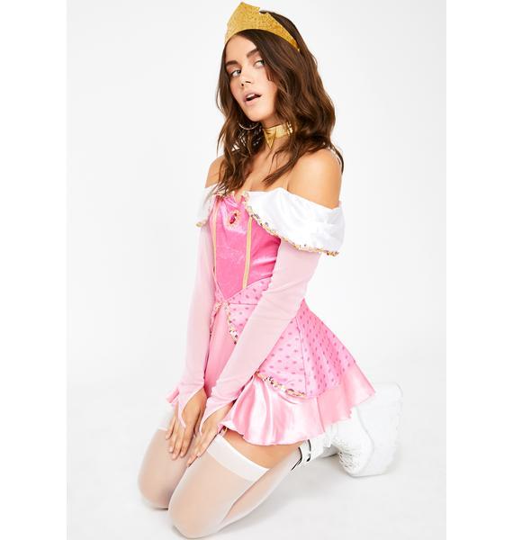 Dream Come True Dress Set