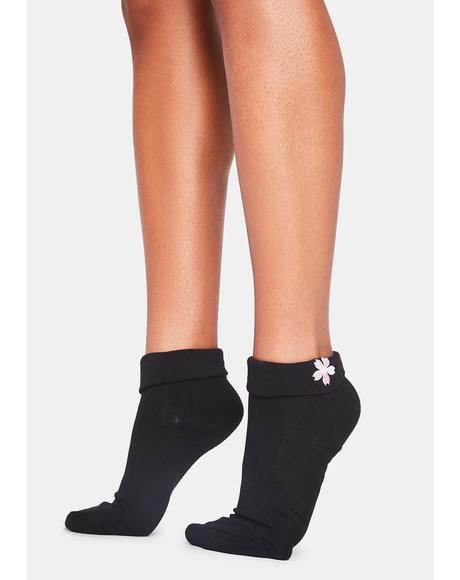My Flair Ankle Socks