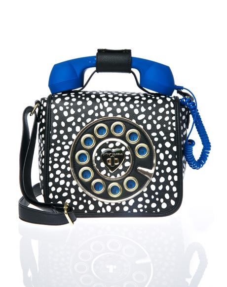 Dottie Hotline Crossbody Bag