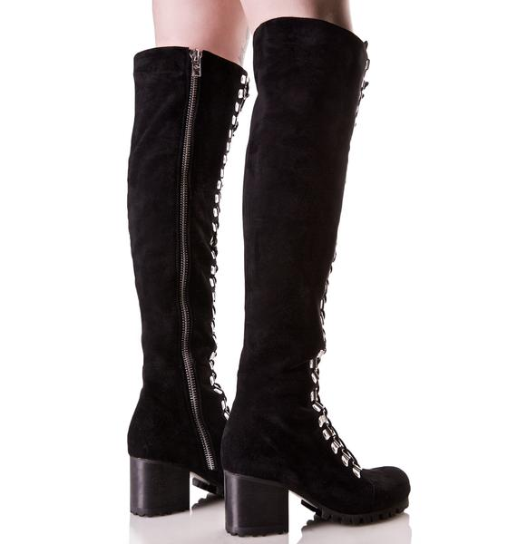 Current Mood Willow Boots