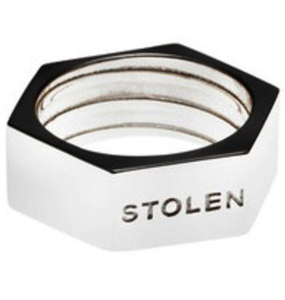 Stolen Girlfriends Club Junk Ring