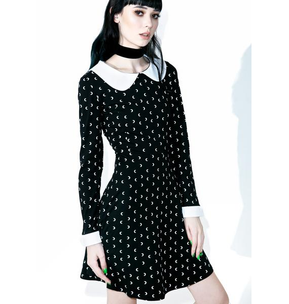 Killstar Aurora Not A Phase Dress