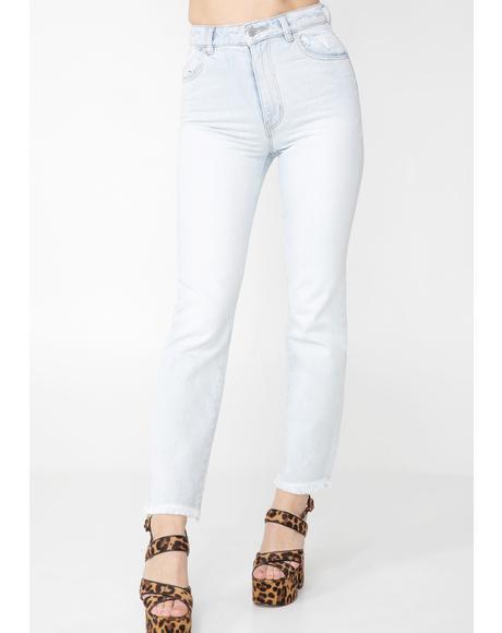 Original Straight Jeans