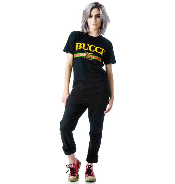 Brian Lichtenberg Bucci Crewneck Shirt