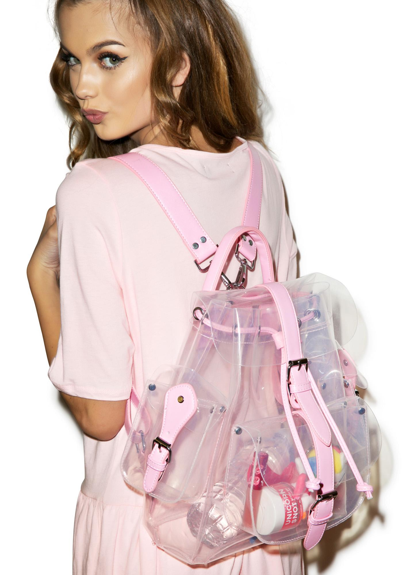 Teenage Dream Backpack