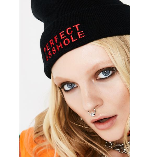 Pleasures Perfect Beanie
