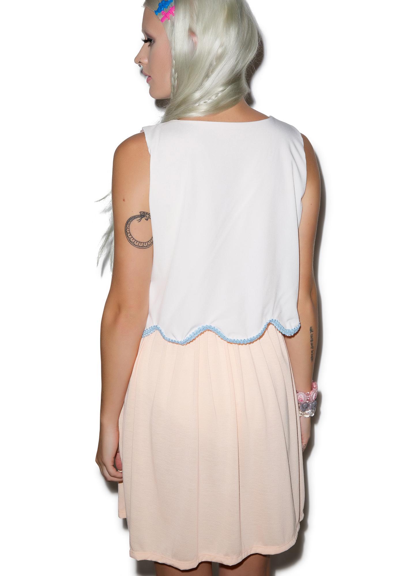 Far Away Dress
