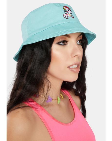 Stellina Bucket Hat