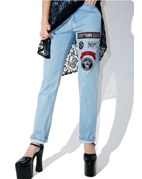 Problem Jeans