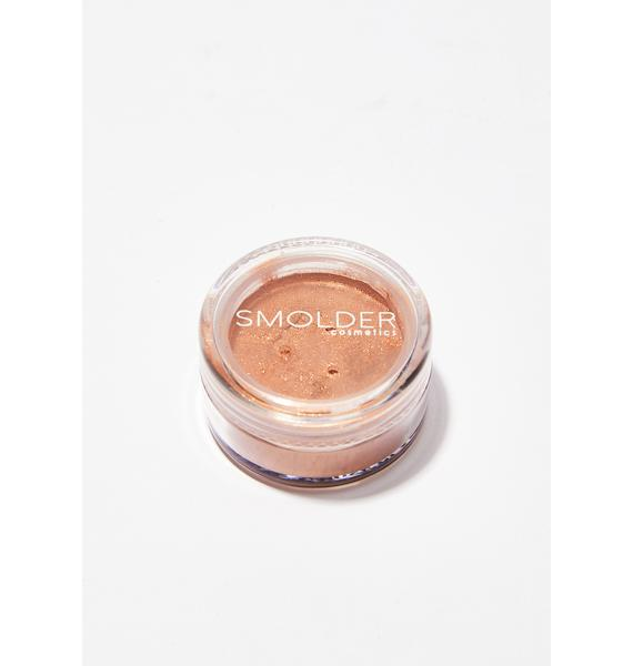 Smolder Cosmetics Bronze Glow Loose Glam Dusts