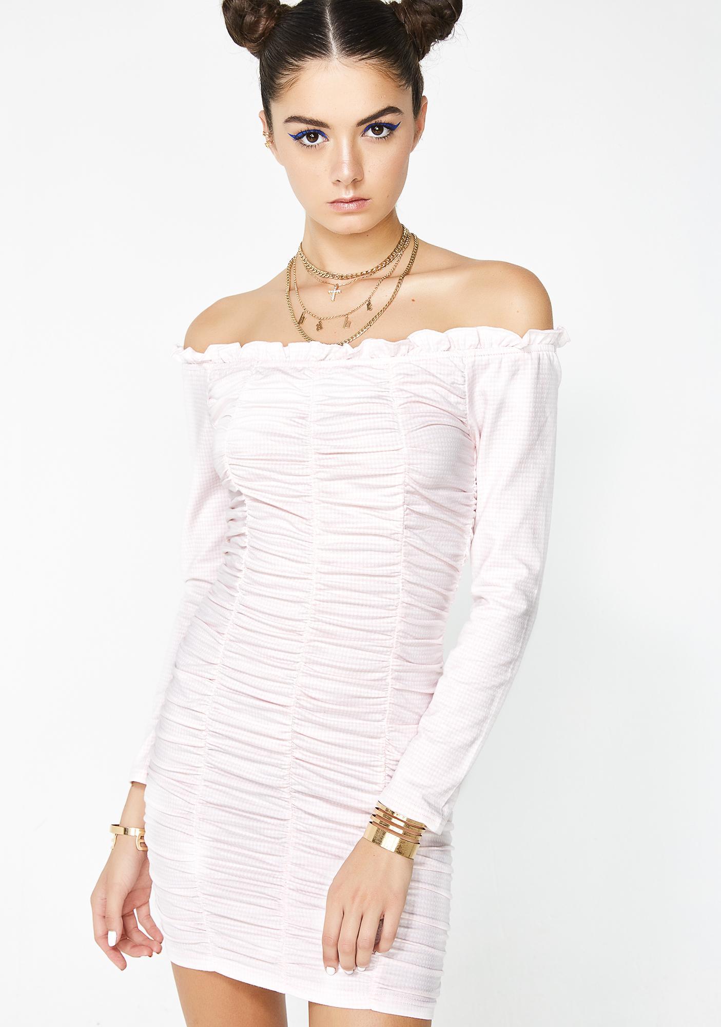Desperado Mini Dress