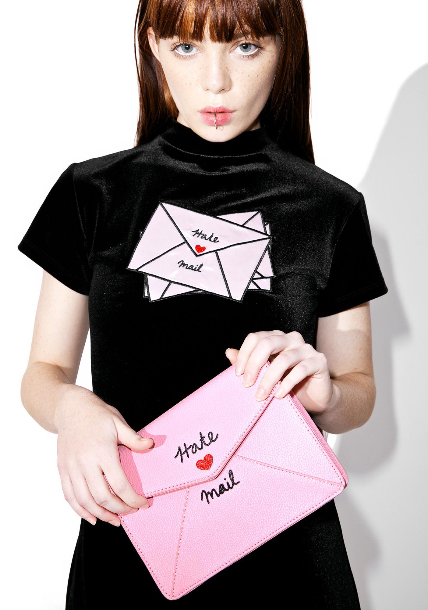 Lazy Oaf Hate Mail Bag