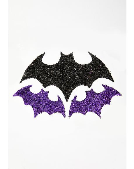 BatGirl All In One Jewel
