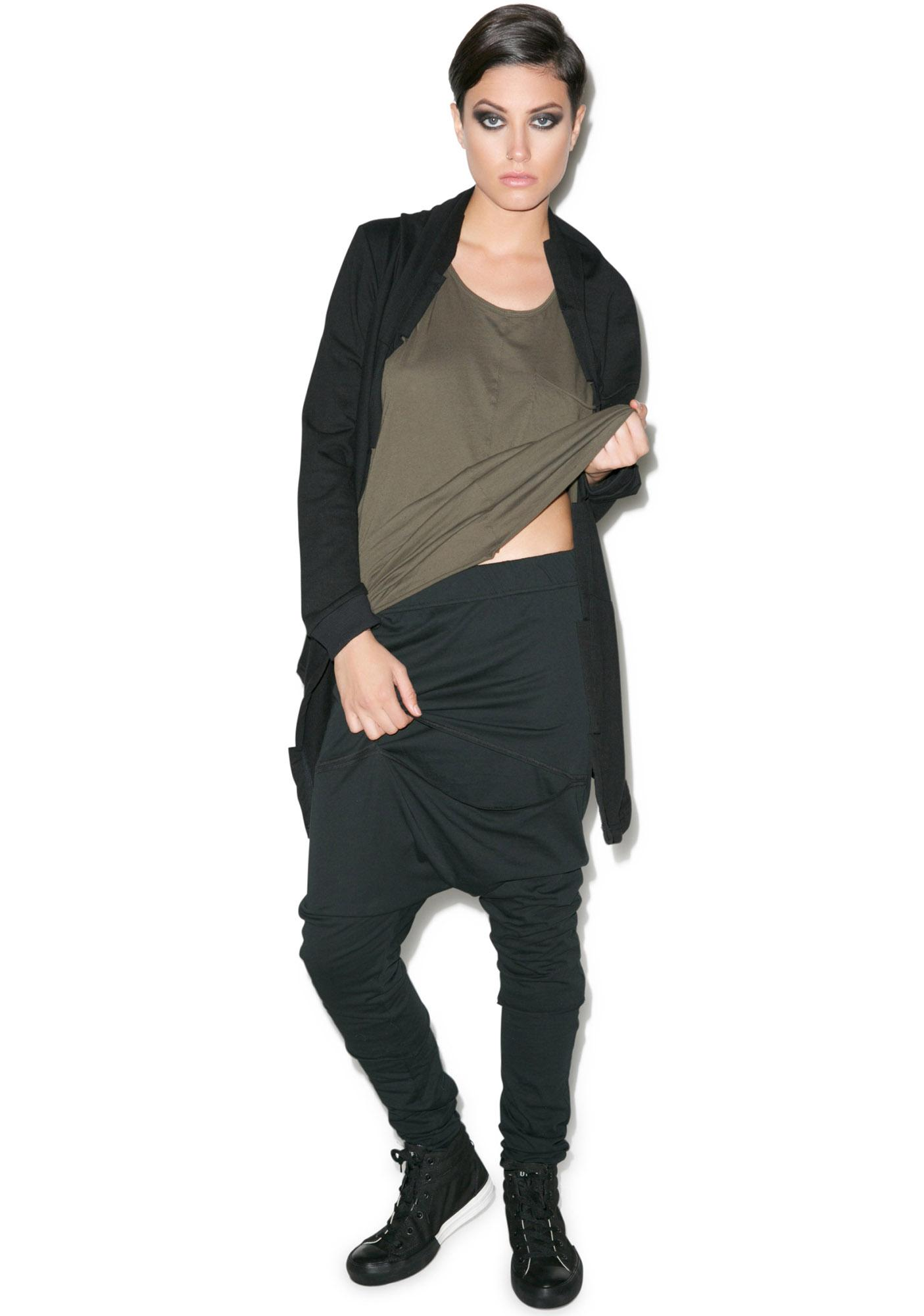Barbara I Gongini Cut-G Legging