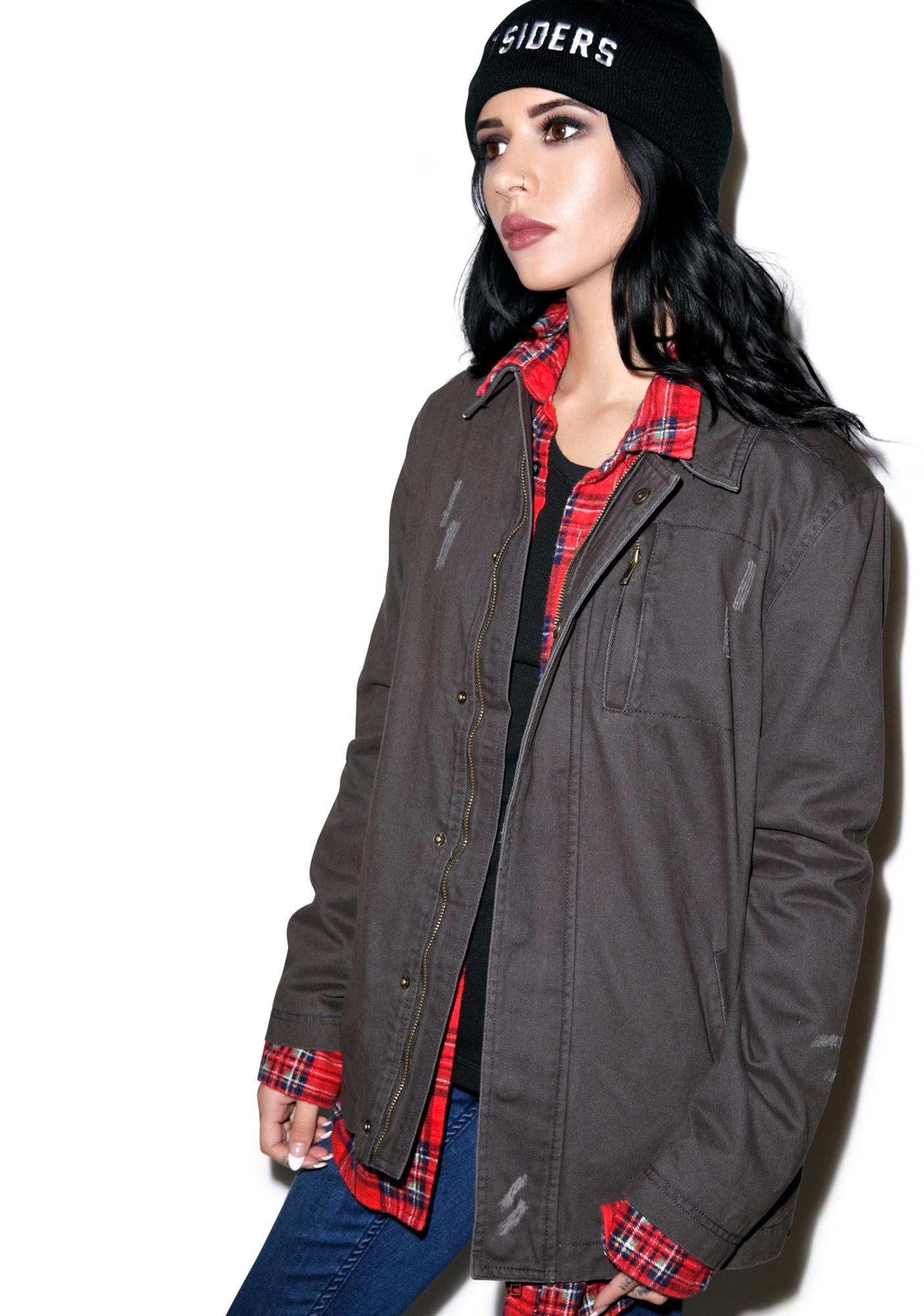Disturbia Alienation Jacket