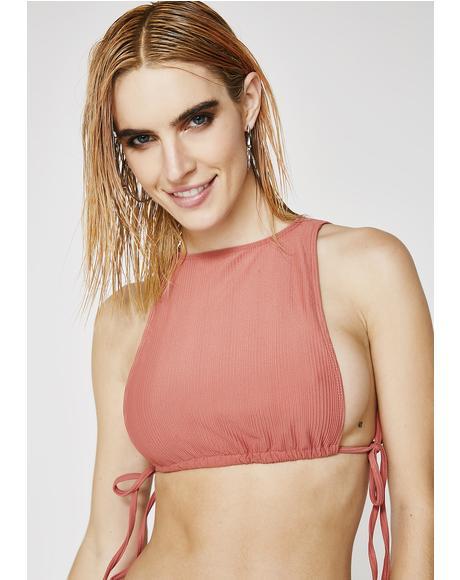 Atlas Bikini Top